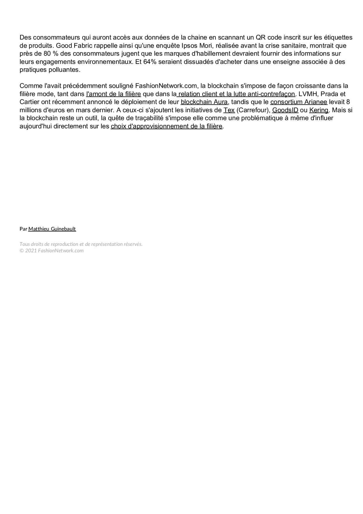FNW 1298022 Footbridge une plateforme pour connaitre l empreinte environnementale d un produ 1 page 002